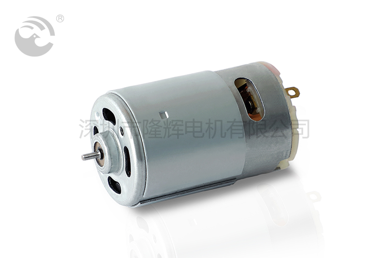 LH-LR5512直流电器电机