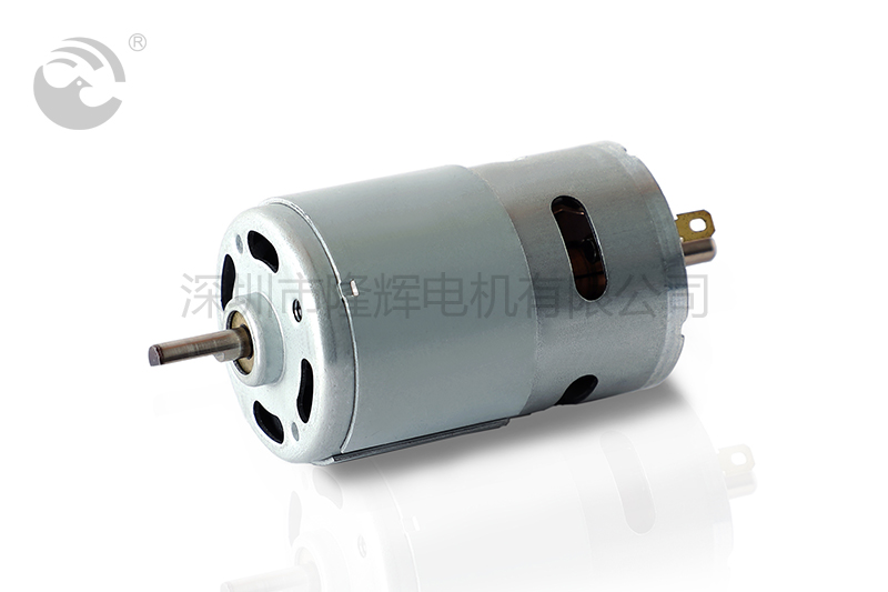 LH-LR7712直流电器电机