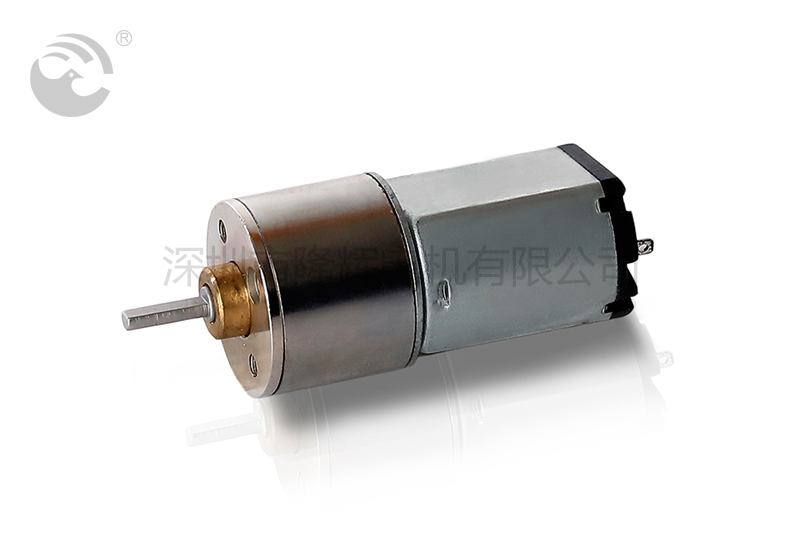 LH-16GF030直流减速电机