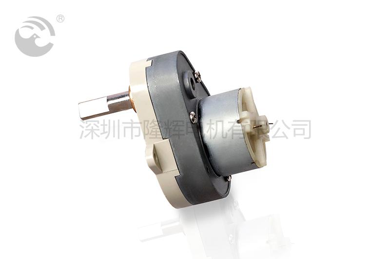 LH-48GR500直流减速电机