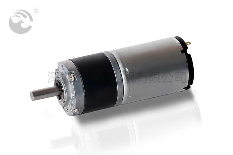 LH-22PA20行星减速电机